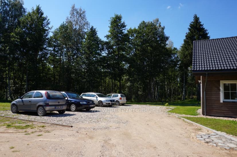 Homestead Zverna in Moletai district - 7