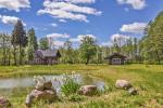 Haus für Ihren Urlaub Zverna im Bezirk Moletai - 2