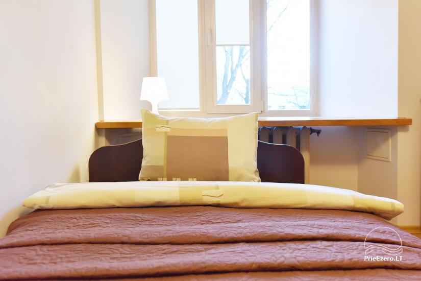 3-Zimmer Wohnung zur Miete in Vilnius Castle Street Apartment - 12