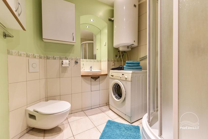 3-Zimmer Wohnung zur Miete in Vilnius Castle Street Apartment - 17