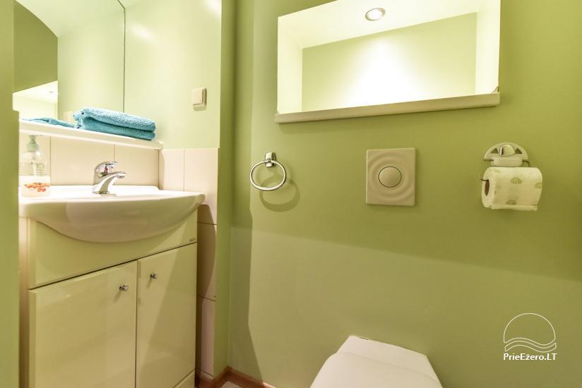 3-Zimmer Wohnung zur Miete in Vilnius Castle Street Apartment - 19