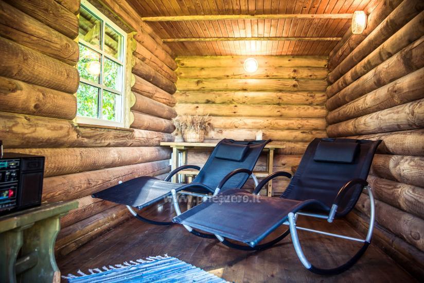 SPA and campsite USMA - 19