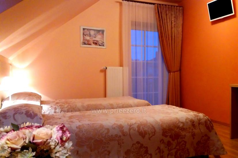 Vila Liepa - przytulne pokoje do wynajęcia w Birstonas na Litwie - 2
