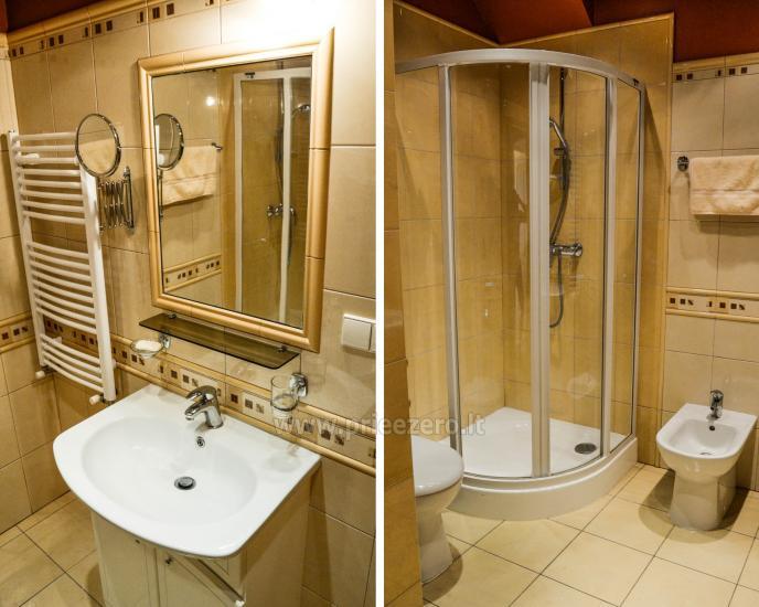 Vila Liepa - cozy rooms for rent in Birstonas, in Lithuania - 7