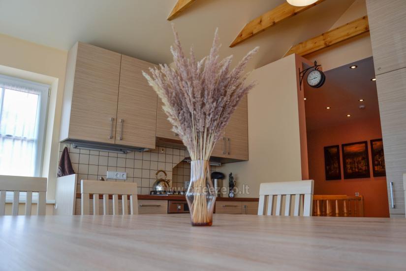 Vila Liepa - cozy rooms for rent in Birstonas, in Lithuania - 10