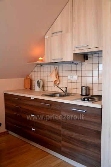 Vila Liepa - cozy rooms for rent in Birstonas, in Lithuania - 9