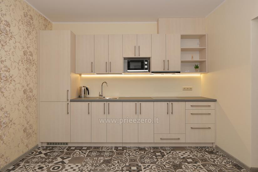 Short-term apartment rental in Kaunas - 4