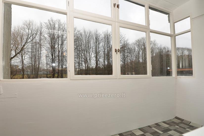 Short-term apartment rental in Kaunas - 12