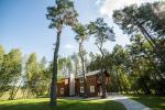 Отдых в Кернаве - yсадьба возле Кернаве в Литве - 10