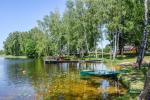 Yсадьба в области Молетай в Литве, недалеко от озера Duriai - 5