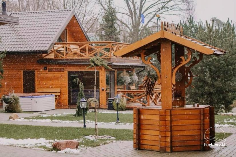 Countryside homestead Wellness - 7