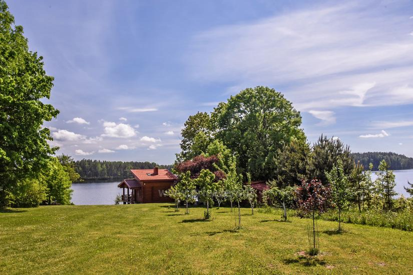 Holiday cottages - homesteads on the shore of Antalieptė lagoon Mekai - 5