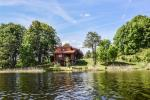 Holiday cottages - homesteads on the shore of Antalieptė lagoon Mekai - 7