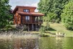 Holiday cottages - homesteads on the shore of Antalieptė lagoon Mekai - 8