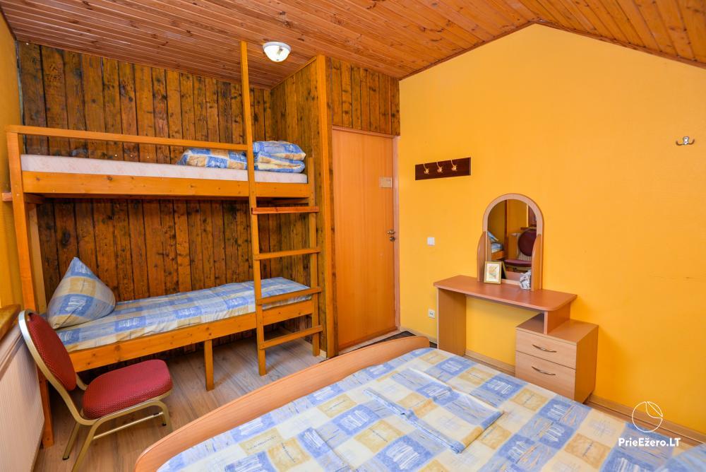 Wieś zagroda Onupis w rejonie Kowienskim - 26