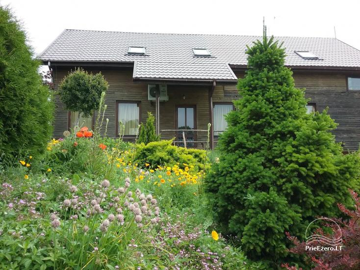 Countryside homestead Onupis in Kaunas district - 4