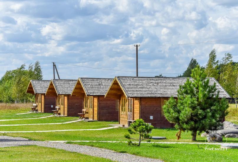Место для вашего праздника!- сельская усадьба Vilosiai - 17