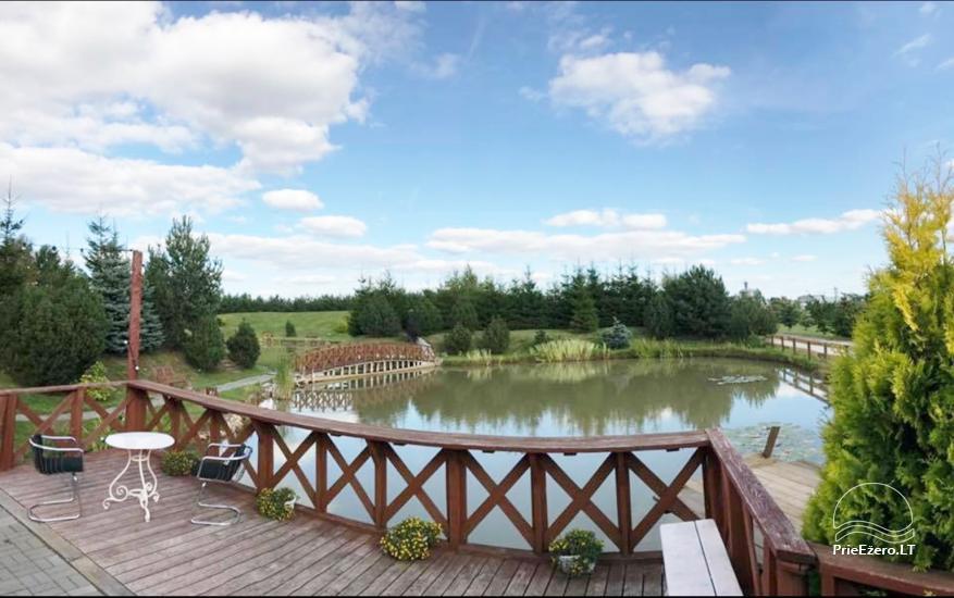 Countryside tourism homestead ILGAS KIEMAS - 35