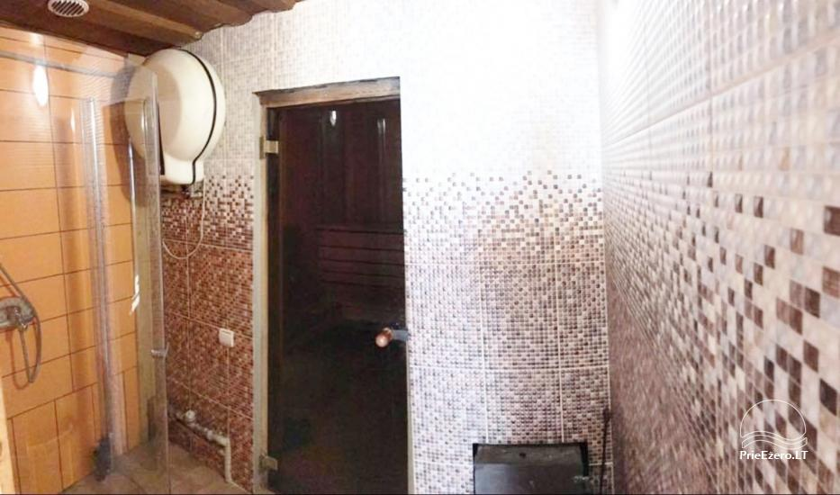 Countryside tourism homestead ILGAS KIEMAS - 39