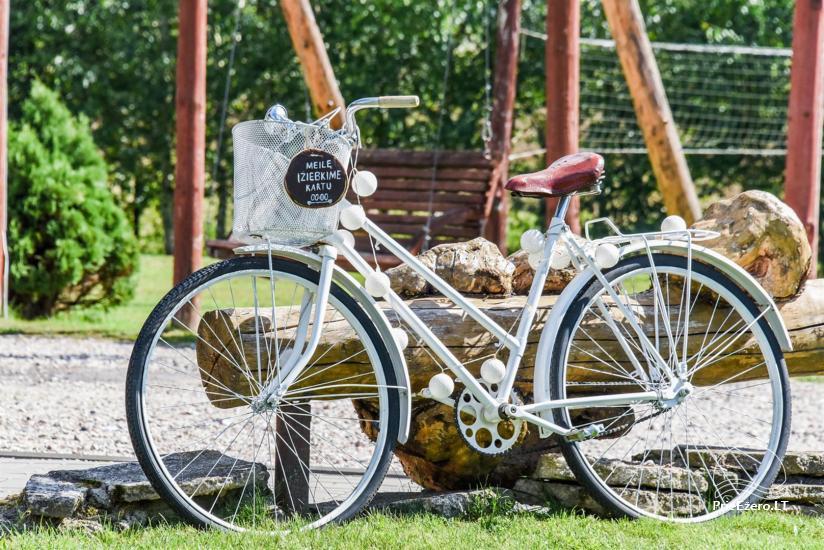 Countryside tourism homestead ILGAS KIEMAS - 18