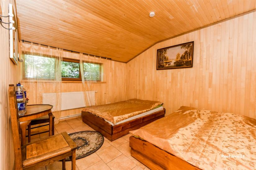 Countryside tourism homestead ILGAS KIEMAS - 30