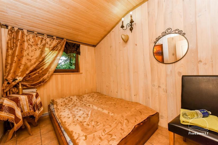 Countryside tourism homestead ILGAS KIEMAS - 31