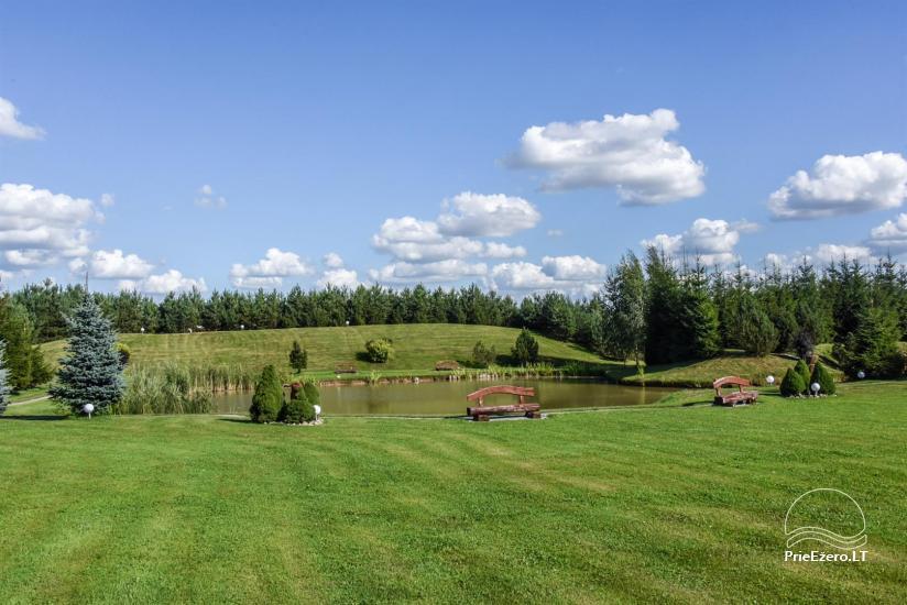 Countryside tourism homestead ILGAS KIEMAS - 43