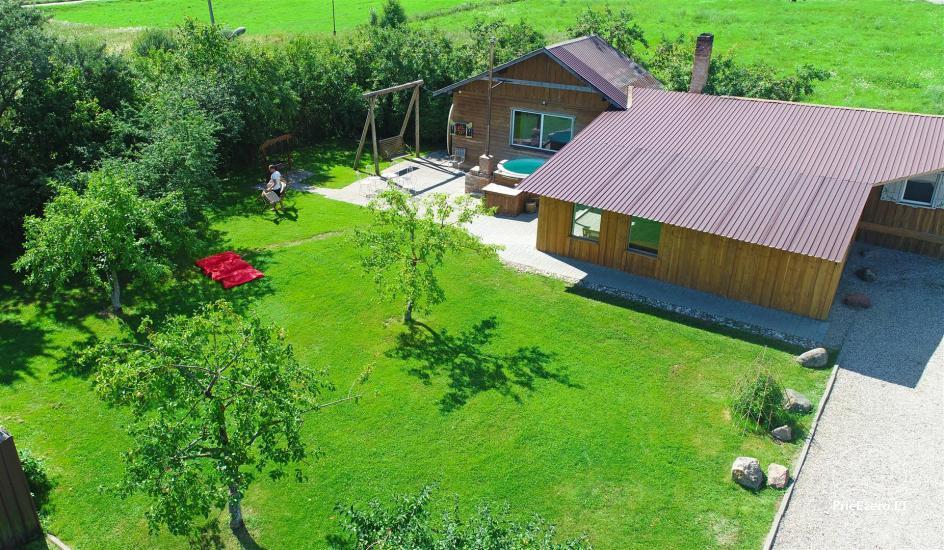 Countryside tourism homestead ILGAS KIEMAS - 38