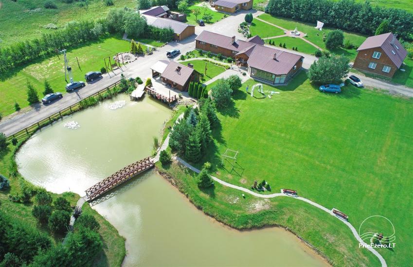 Countryside tourism homestead ILGAS KIEMAS - 33