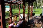 Сельский туризм усадьбу в Венте - 9
