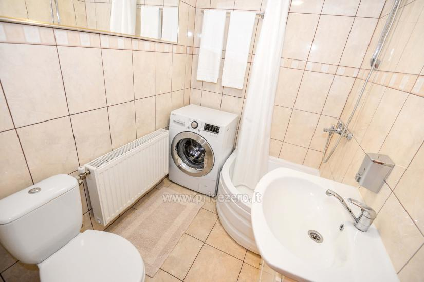 Two rooms apartment in Druskininkai Mint - 11