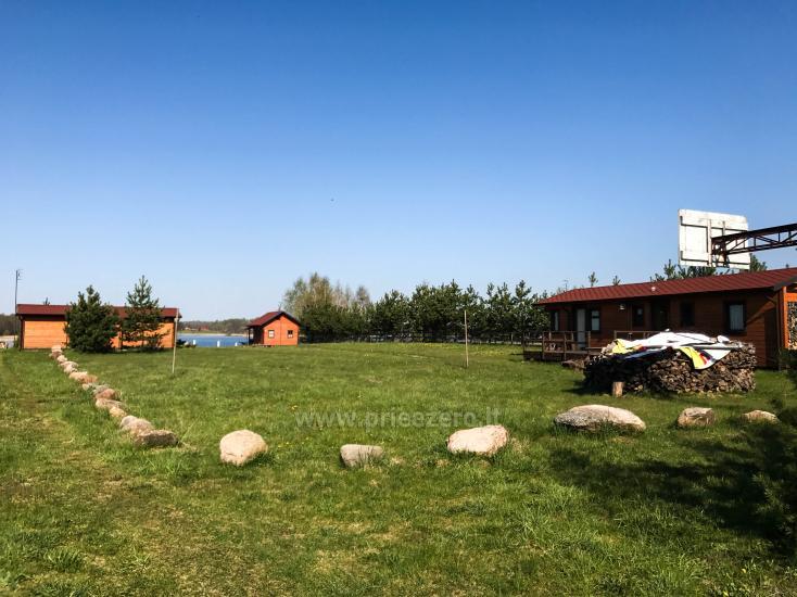 Fischer-Tal - Landgut in der Nähe von Galuonas See in Litauen - 3