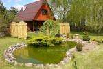House for short-term rent in Druskininkai near Aqua park, Lithuania