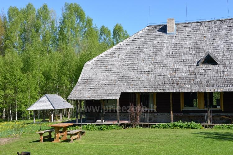 Agroturystyka w Moletai Valainiai - 9