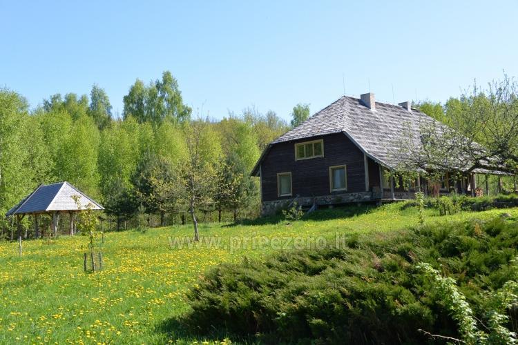 Agroturystyka w Moletai Valainiai - 6