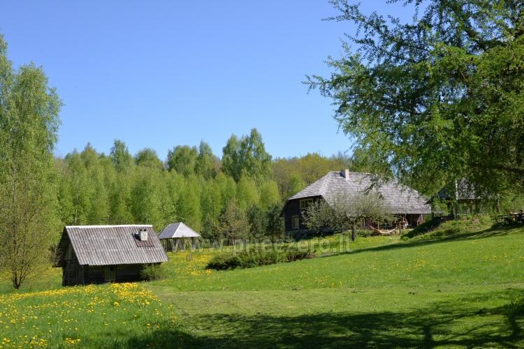 Agroturystyka w Moletai Valainiai - 7