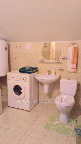 Апартаменты «Jone» в Друскининкай, в Литве - 6