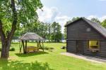 Landgut am See in Ignalina, in Litauen - 4