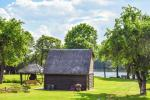 Countryside homestead by the lake in Ignalina region, in Lithuania - 5