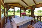Holiday cottage in a homestead in Vepriai, Ukmerge district - 5