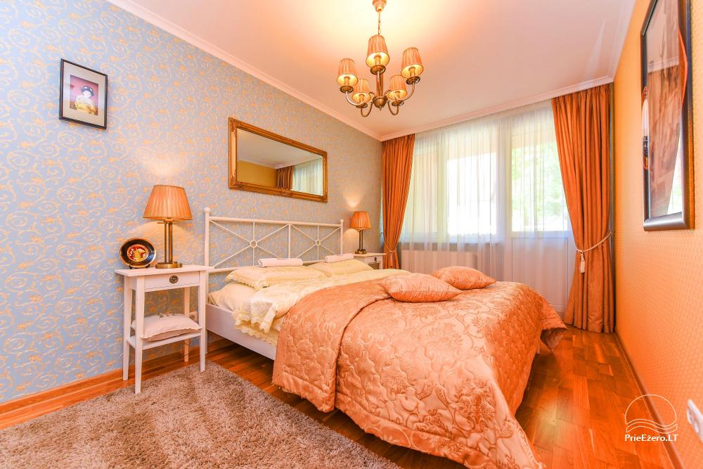 Apartment TRAKAI 55 ir TRAKAI 26 for rent in the center of Trakai, Lithuania - 14