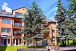 Apartment TRAKAI for rent in the center of Trakai, Lithuania - 1