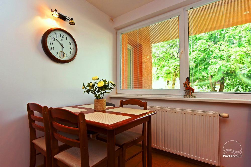 Apartment TRAKAI 55 ir TRAKAI 26 for rent in the center of Trakai, Lithuania - 6