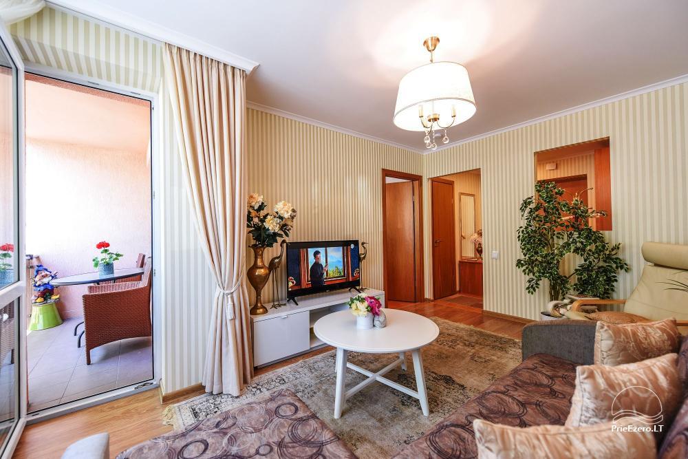 Apartment TRAKAI 55 ir TRAKAI 26 for rent in the center of Trakai, Lithuania - 12