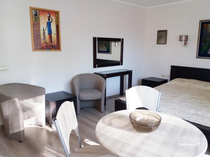 Apartment in Druskininkai Pas Indrę - 1
