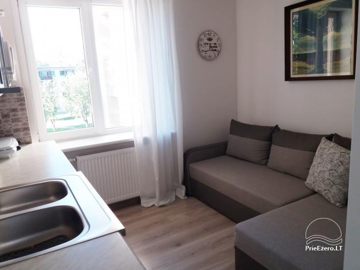 Apartment in Druskininkai Pas Indrę - 2