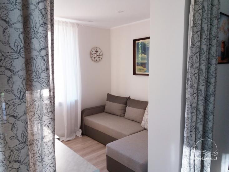 Apartment in Druskininkai Pas Indrę - 3