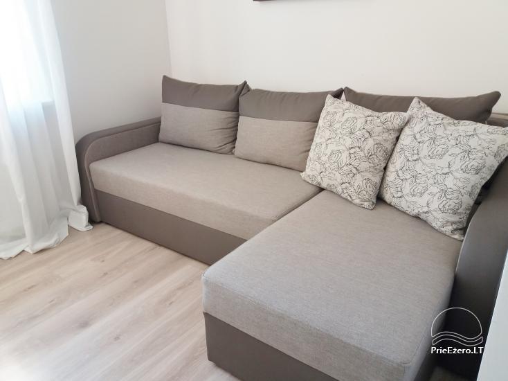 Apartment in Druskininkai Pas Indrę - 6