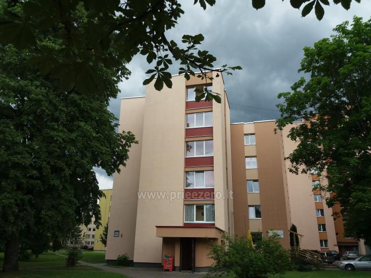 Apartament w Druskiennikach Pas Indrę - 9