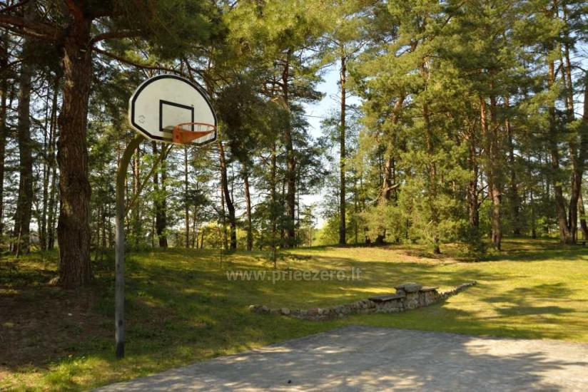 Homestead Pastuva in Kaunas district, Lithuania - 4